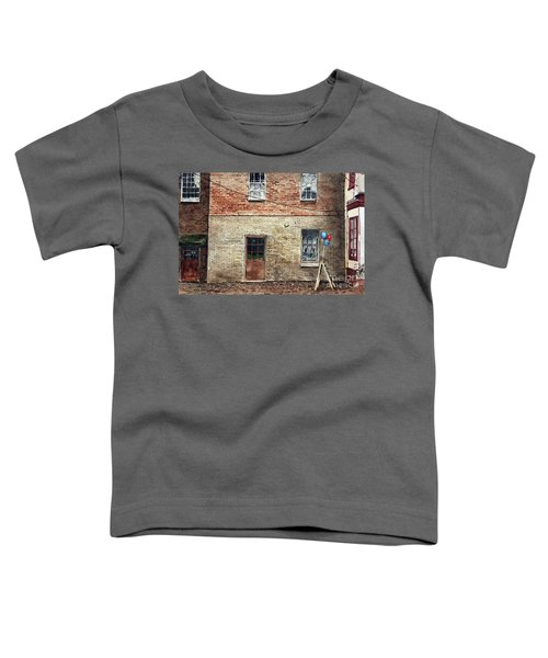 Lunch Specials Toddler T-Shirt