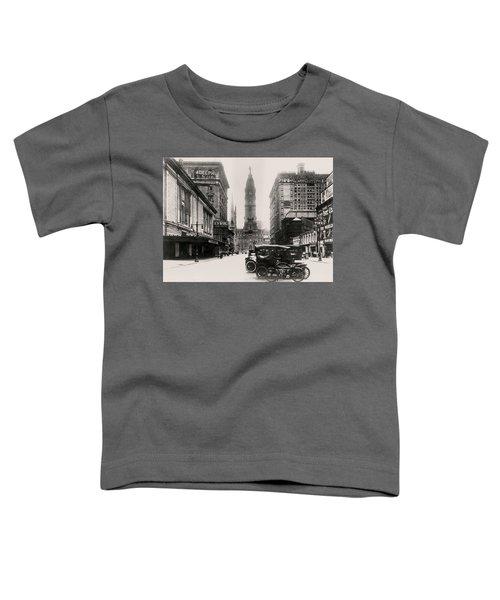 Lyric Theatre Toddler T-Shirt