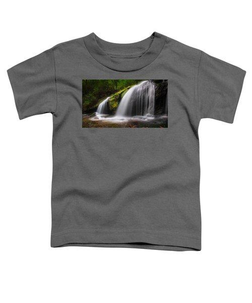 Magical Falls Toddler T-Shirt