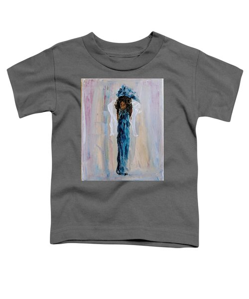 Magnificent Angel Toddler T-Shirt