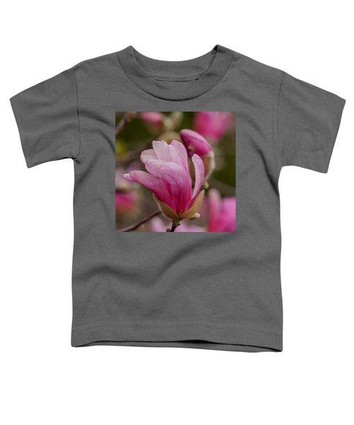 Magnolia Toddler T-Shirt