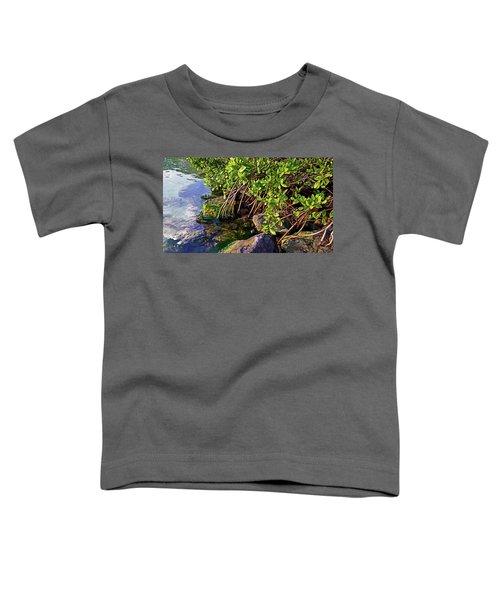 Mangrove Bath Toddler T-Shirt
