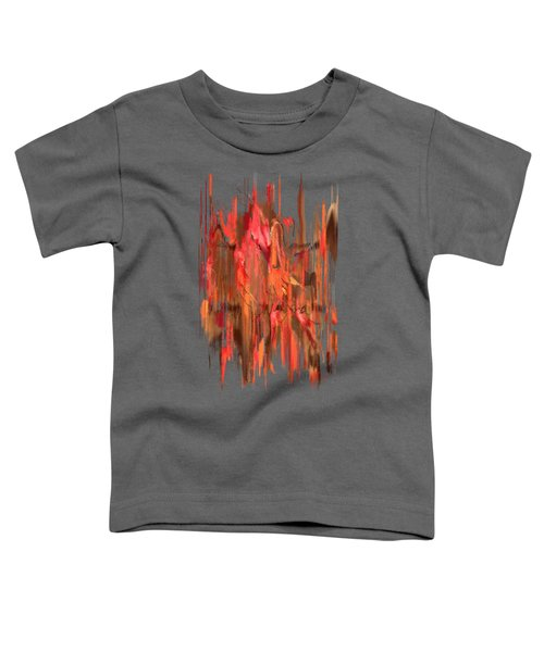Maple Leaf Rag Toddler T-Shirt