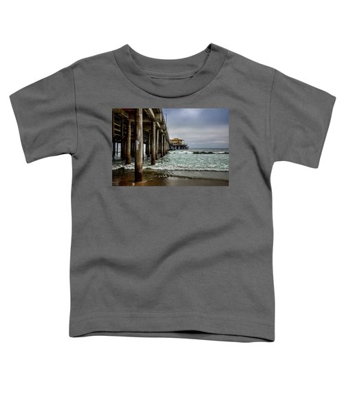 Mariasol On The Pier 2 Toddler T-Shirt