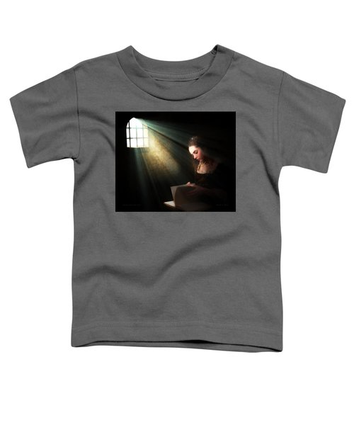Mary, Queen Of Scots Toddler T-Shirt