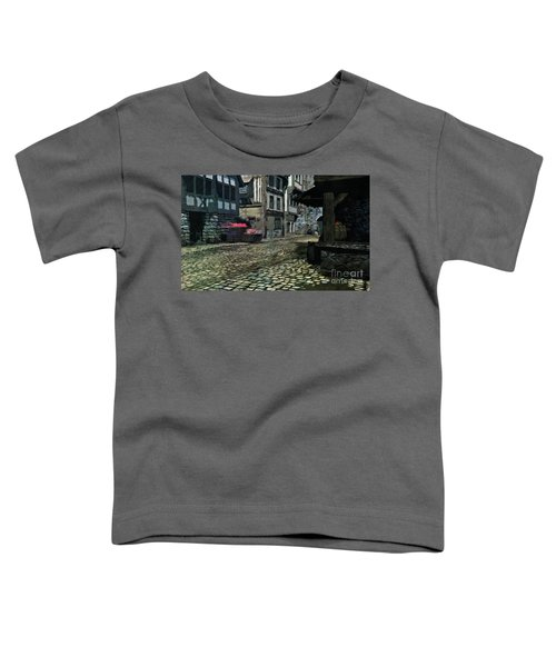 Medieval Times Toddler T-Shirt