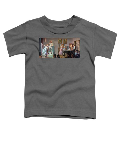Meet Me In St Louis Toddler T-Shirt