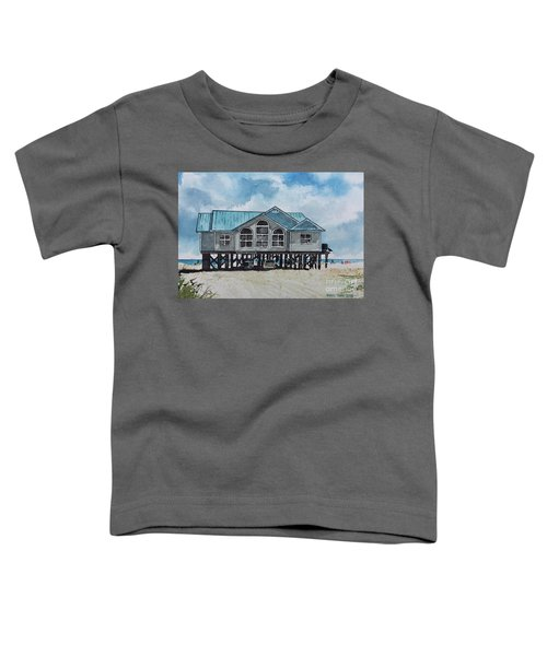 Melray Haven Toddler T-Shirt