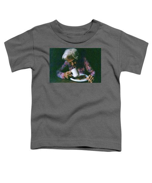 Memories Of Mama Toddler T-Shirt