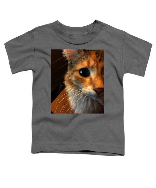 Mercy Toddler T-Shirt