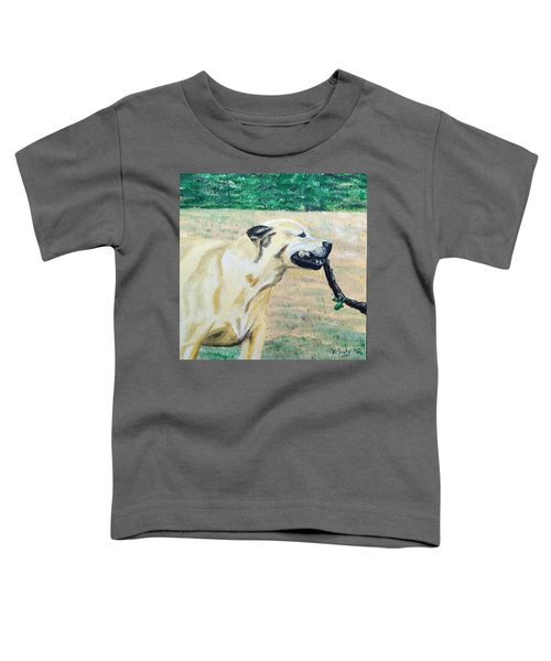 Mike Toddler T-Shirt