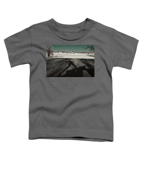 Mississippi Shadow Toddler T-Shirt