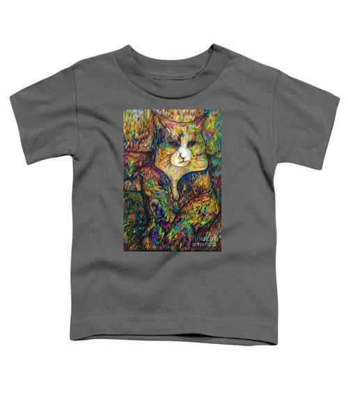Mooshu Toddler T-Shirt