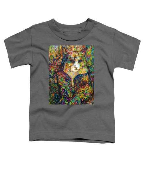 Mooshu Toddler T-Shirt
