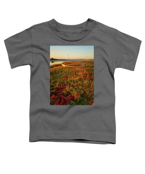 Morning Dory Toddler T-Shirt