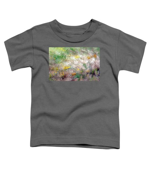 Morning Impressions Of Jaffa 2 Toddler T-Shirt