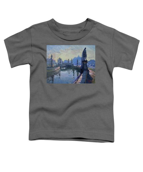 Morning In Padua Italy Toddler T-Shirt