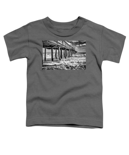 Mother Natures Power Toddler T-Shirt