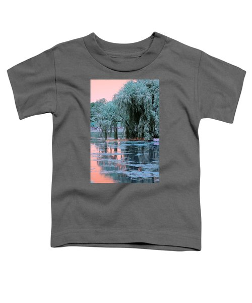 Mother Willow Infrared Toddler T-Shirt