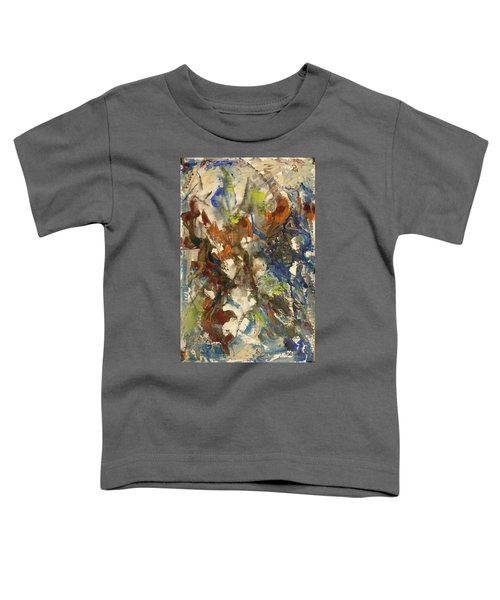 Moving Stage Toddler T-Shirt