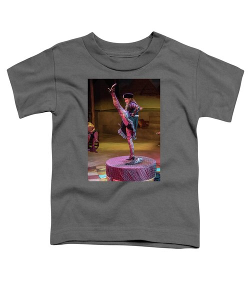 Mrs. Potiphar Toddler T-Shirt