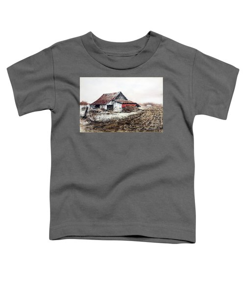Mud Season Toddler T-Shirt