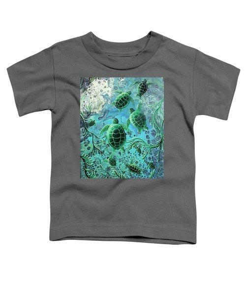 Munchkins Toddler T-Shirt