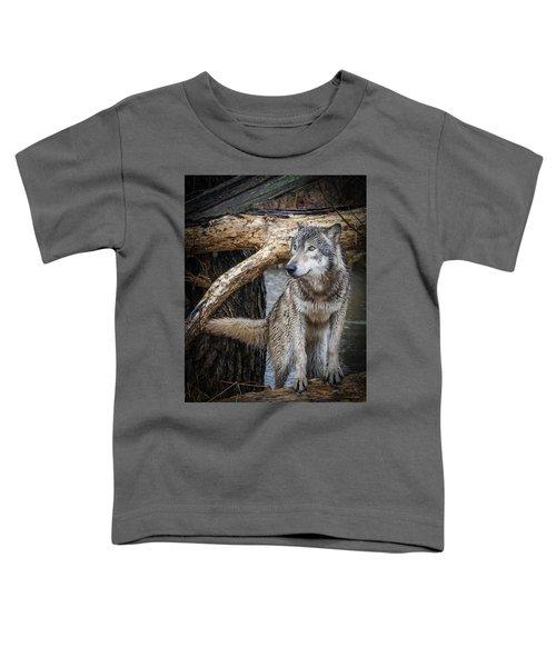 My Favorite Pose Toddler T-Shirt