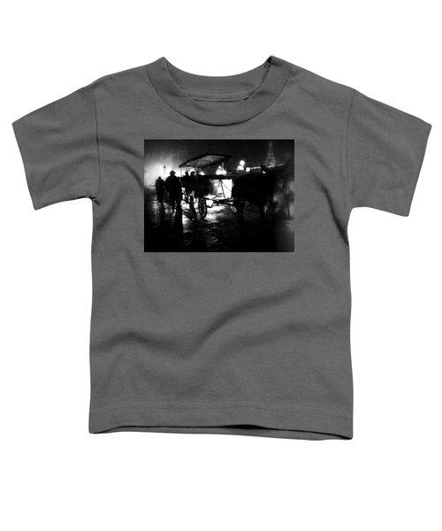 My Ride Toddler T-Shirt