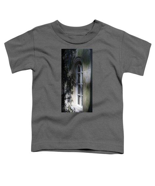 Mysterious Window Toddler T-Shirt