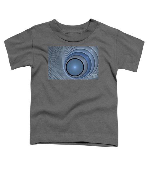 Nacelle Toddler T-Shirt