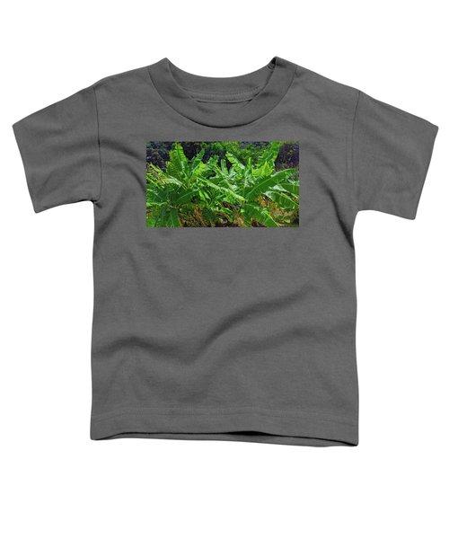 Nana Banana Toddler T-Shirt
