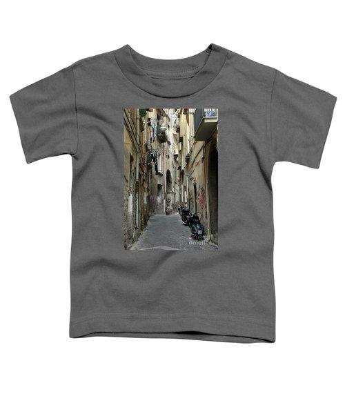 Naples Street Toddler T-Shirt