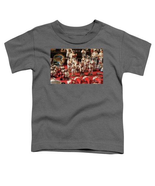Napoli Toddler T-Shirt