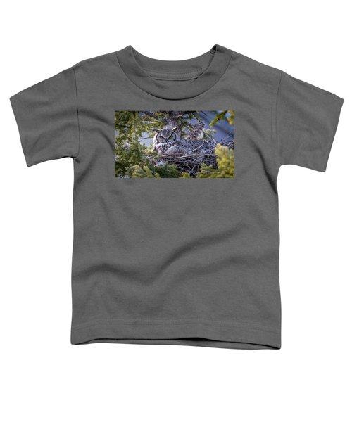 Naturally Patient  Toddler T-Shirt