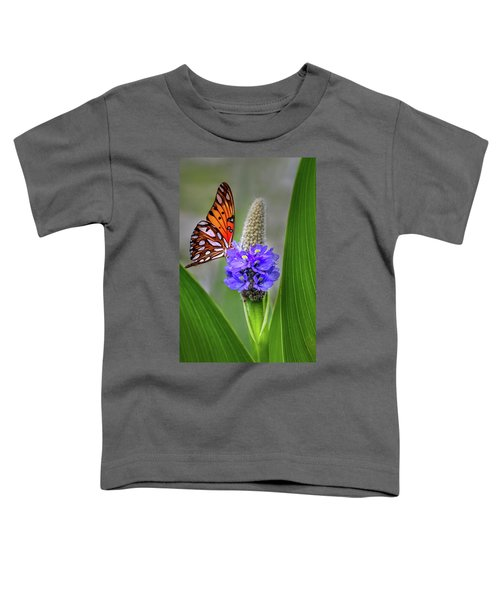 Nature's Beauty Toddler T-Shirt
