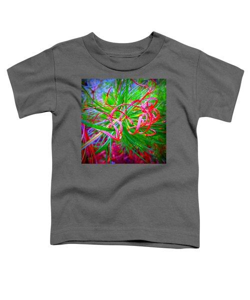 Nature's  Ribbons Toddler T-Shirt