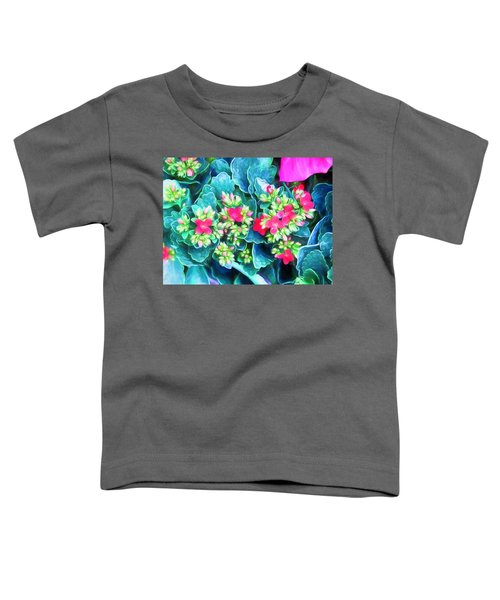 New Blooms Toddler T-Shirt