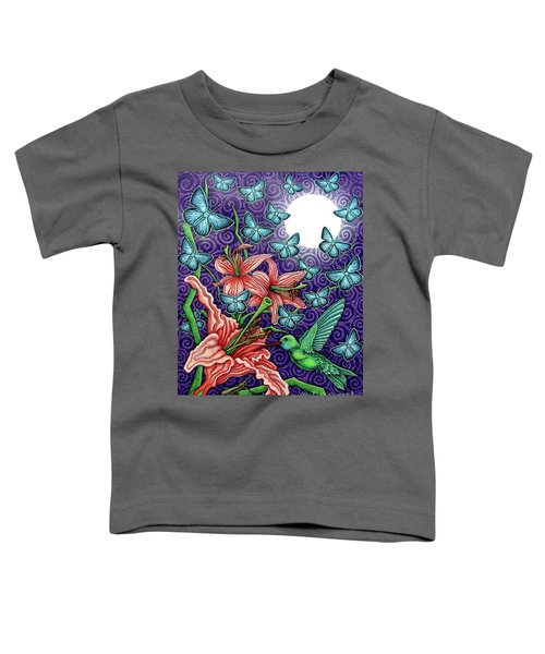 Night Garden 5 Toddler T-Shirt