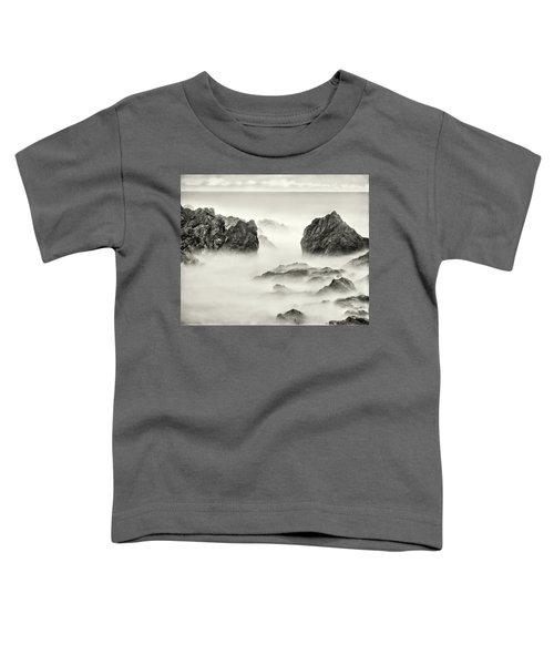 North Coast Toddler T-Shirt