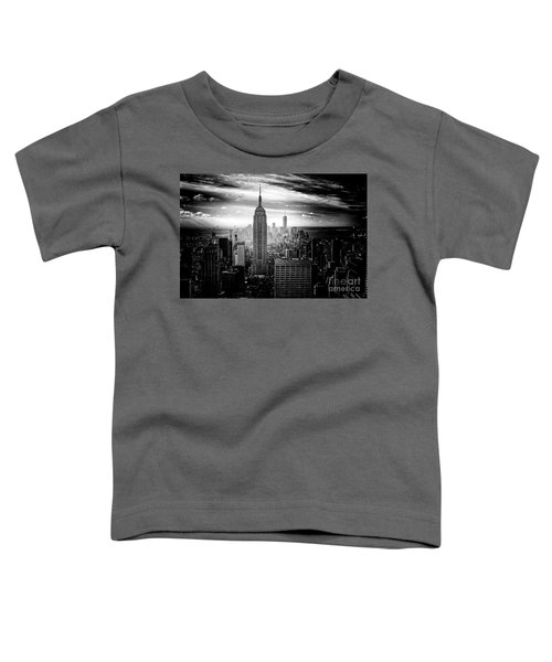 Nyc 1 Toddler T-Shirt