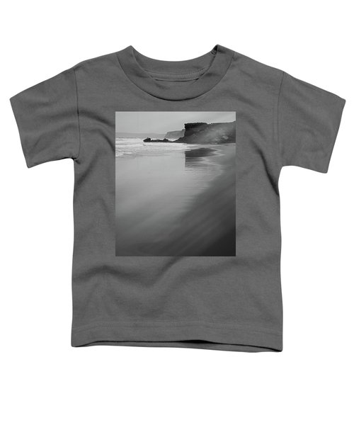 Ocean Memories I Toddler T-Shirt