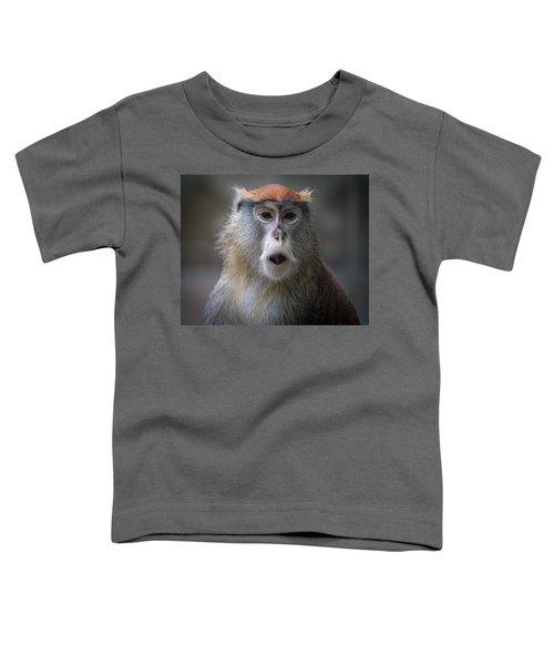 Oh No Toddler T-Shirt