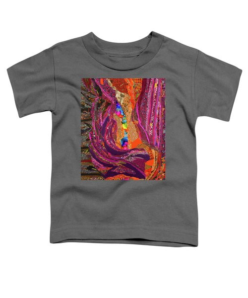 Oju Olurun IIi Toddler T-Shirt