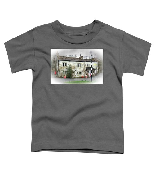 Old Malham Toddler T-Shirt