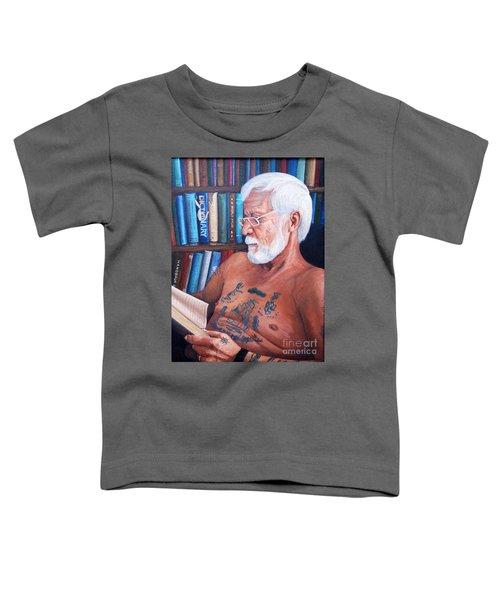 Old Salt Toddler T-Shirt