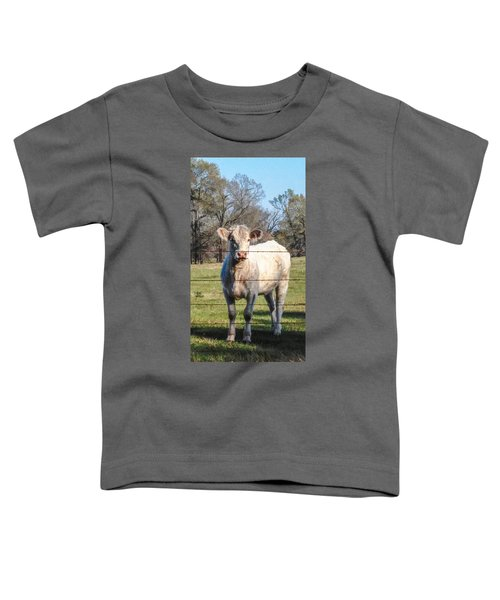 On The Range Toddler T-Shirt