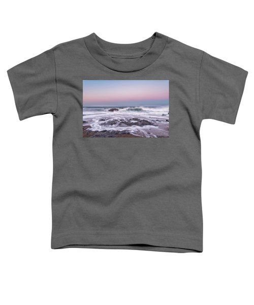 Oregon Sunrise Toddler T-Shirt
