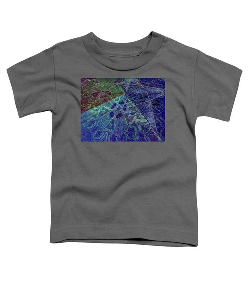 Organica 2 Toddler T-Shirt