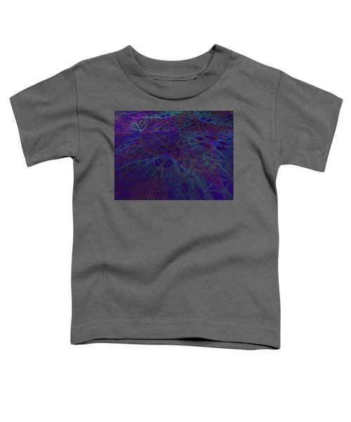 Organica 4 Toddler T-Shirt